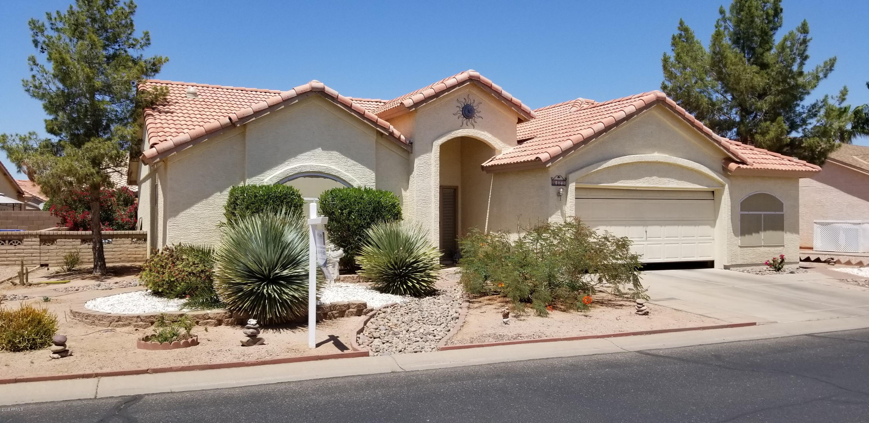 Photo for 1578 E Peach Tree Drive, Chandler, AZ 85249 (MLS # 5918123)