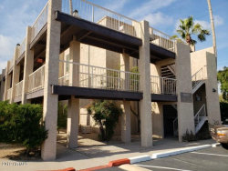 Photo of 7402 E Carefree Drive, Unit 304, Carefree, AZ 85377 (MLS # 5918163)