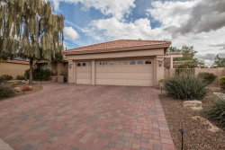 Photo of 26603 S Flame Tree Drive, Sun Lakes, AZ 85248 (MLS # 5919070)