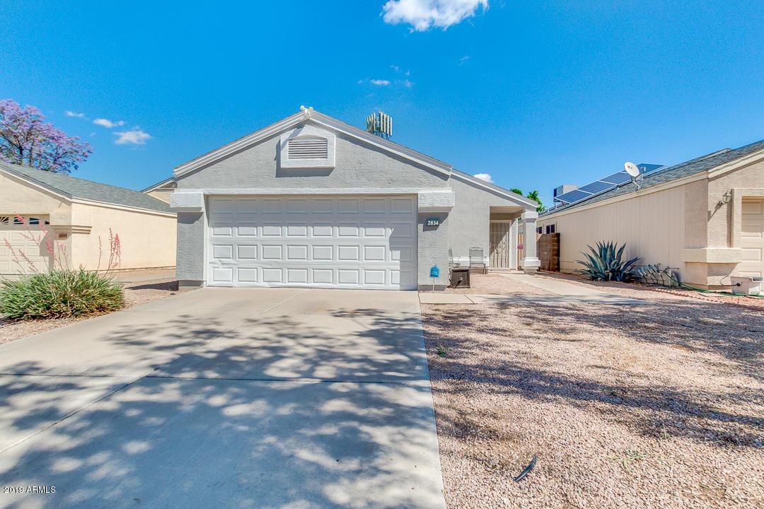 Photo for 2834 W Muriel Drive, Phoenix, AZ 85053 (MLS # 5919584)