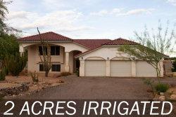 Photo of 6617 N 185th Avenue, Waddell, AZ 85355 (MLS # 5920184)