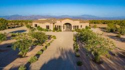 Photo of 14507 E Redbird Road, Scottsdale, AZ 85262 (MLS # 5920883)