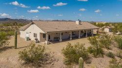 Photo of 44801 Saguaro Blossom Lane, Morristown, AZ 85342 (MLS # 5921129)