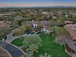 Photo of 6658 E Indian Bend Road, Paradise Valley, AZ 85253 (MLS # 5922425)