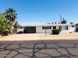 Photo of 2062 E Balsam Avenue, Mesa, AZ 85204 (MLS # 5923484)