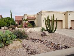 Photo of 2633 N 61st Street, Mesa, AZ 85215 (MLS # 5923550)