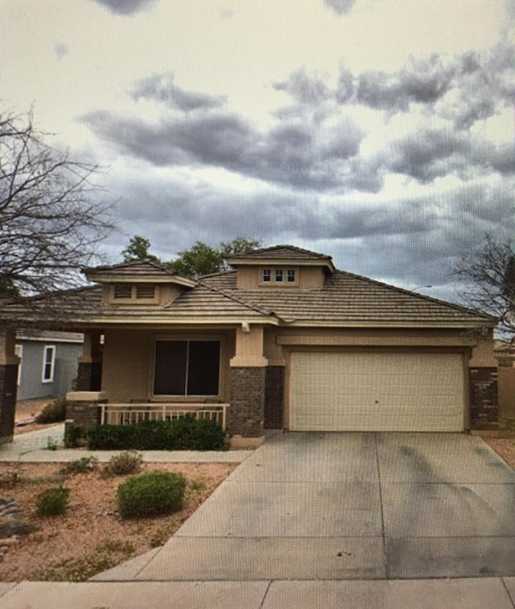 Photo for 9617 E Eddystone Court, Sun Lakes, AZ 85248 (MLS # 5923596)