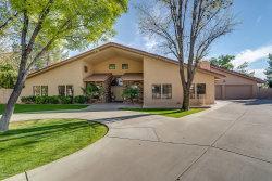 Photo of 15 E Los Arboles Circle, Tempe, AZ 85284 (MLS # 5923833)