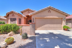 Photo of 77 N Montoro Lane, Casa Grande, AZ 85194 (MLS # 5923921)