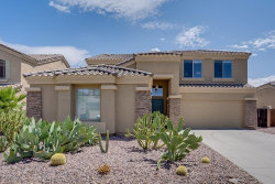 Photo of 1241 W Falls Canyon Drive, Casa Grande, AZ 85122 (MLS # 5923930)