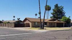 Photo of 2063 E Oxford Drive, Tempe, AZ 85283 (MLS # 5924849)