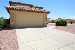 Photo of 12401 N 122nd Avenue, El Mirage, AZ 85335 (MLS # 5924953)