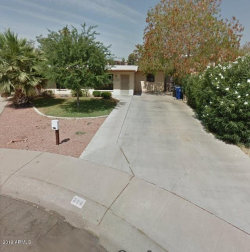 Photo of 314 S Terry Circle, Tempe, AZ 85281 (MLS # 5924995)