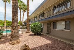 Photo of 1111 E Turney Avenue, Unit 8, Phoenix, AZ 85014 (MLS # 5925329)