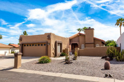 Photo of 26601 S Cloverland Drive, Sun Lakes, AZ 85248 (MLS # 5925729)