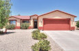 Photo of 9954 W Santa Cruz Boulevard, Arizona City, AZ 85123 (MLS # 5925749)