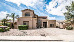 Photo of 757 W Aloe Place, Chandler, AZ 85248 (MLS # 5925855)