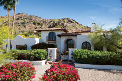 Photo of 5317 E Roadrunner Road, Paradise Valley, AZ 85253 (MLS # 5925905)