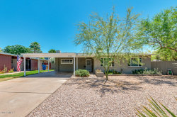 Photo of 1325 E Catalina Drive, Phoenix, AZ 85014 (MLS # 5925912)