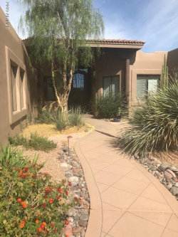 Photo of 18600 E Adobe Circle E, Rio Verde, AZ 85263 (MLS # 5925921)