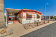 Photo of 351 N Meridian Road, Unit 60, Apache Junction, AZ 85120 (MLS # 5926001)