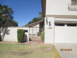 Photo of 5628 S Jolly Roger Road, Tempe, AZ 85283 (MLS # 5926140)