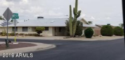 Photo of 14201 N Mcphee Drive, Sun City, AZ 85351 (MLS # 5926252)