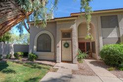 Photo of 500 N Roosevelt Avenue, Unit 101, Chandler, AZ 85226 (MLS # 5926661)
