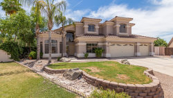 Photo of 1385 S Spartan Street, Gilbert, AZ 85233 (MLS # 5926748)