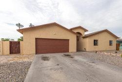 Photo of 1402 E Hoover Avenue, Phoenix, AZ 85006 (MLS # 5926986)