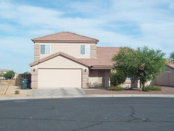 Photo of 12513 N 126th Lane, El Mirage, AZ 85335 (MLS # 5927037)