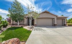 Photo of 6671 E Dalton Way, Prescott Valley, AZ 86314 (MLS # 5927192)