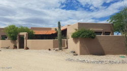 Photo of 1220 S Camino Cobre Drive, Wickenburg, AZ 85390 (MLS # 5927194)
