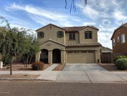 Photo of 21023 E Creekside Drive, Queen Creek, AZ 85142 (MLS # 5927354)