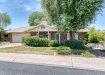 Photo of 3314 S Mariana Circle, Tempe, AZ 85282 (MLS # 5927424)