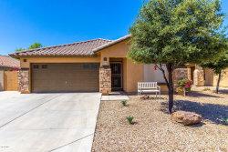 Photo of 16776 W Hadley Street, Goodyear, AZ 85338 (MLS # 5927666)
