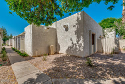 Photo of 544 S Allred Drive, Tempe, AZ 85281 (MLS # 5927709)