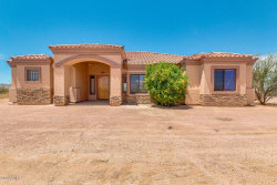 Photo of 2718 N Mallee Place, Maricopa, AZ 85139 (MLS # 5927750)