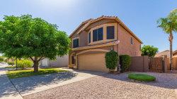 Photo of 7451 E Milagro Avenue, Mesa, AZ 85209 (MLS # 5927918)