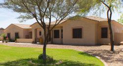 Photo of 16509 S Greenfield Road, Gilbert, AZ 85295 (MLS # 5927932)