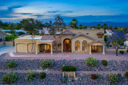 Photo of 15540 E Sycamore Drive, Fountain Hills, AZ 85268 (MLS # 5927938)