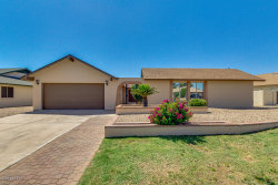 Photo of 4610 W Lindner Drive, Glendale, AZ 85308 (MLS # 5927954)