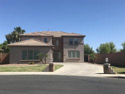 Photo of 3482 E Geronimo Court, Gilbert, AZ 85295 (MLS # 5927963)