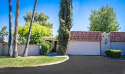 Photo of 5100 N Miller Road, Unit 50, Scottsdale, AZ 85250 (MLS # 5927969)