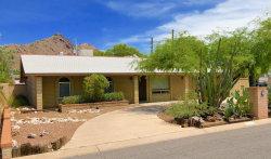 Photo of 1450 E Griswold Road, Phoenix, AZ 85020 (MLS # 5927972)
