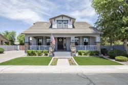 Photo of 1542 E Gemini Place, Chandler, AZ 85249 (MLS # 5928009)
