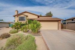Photo of 1245 N Raven --, Mesa, AZ 85207 (MLS # 5928012)