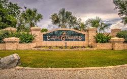 Photo of 2563 E Teakwood Place, Chandler, AZ 85249 (MLS # 5928043)