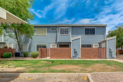 Photo of 2301 E University Drive, Unit 385, Mesa, AZ 85213 (MLS # 5928052)
