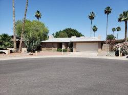 Photo of 2628 W Mendoza Circle, Mesa, AZ 85202 (MLS # 5928104)